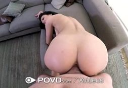 Sexo gratis morena bonita dando de quatro