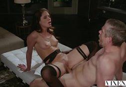 Sextube esposa gostosa transando com seu marido no motel caiu na net