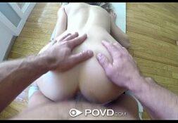 Ver videos porno da gata sensual dando sua bucetona